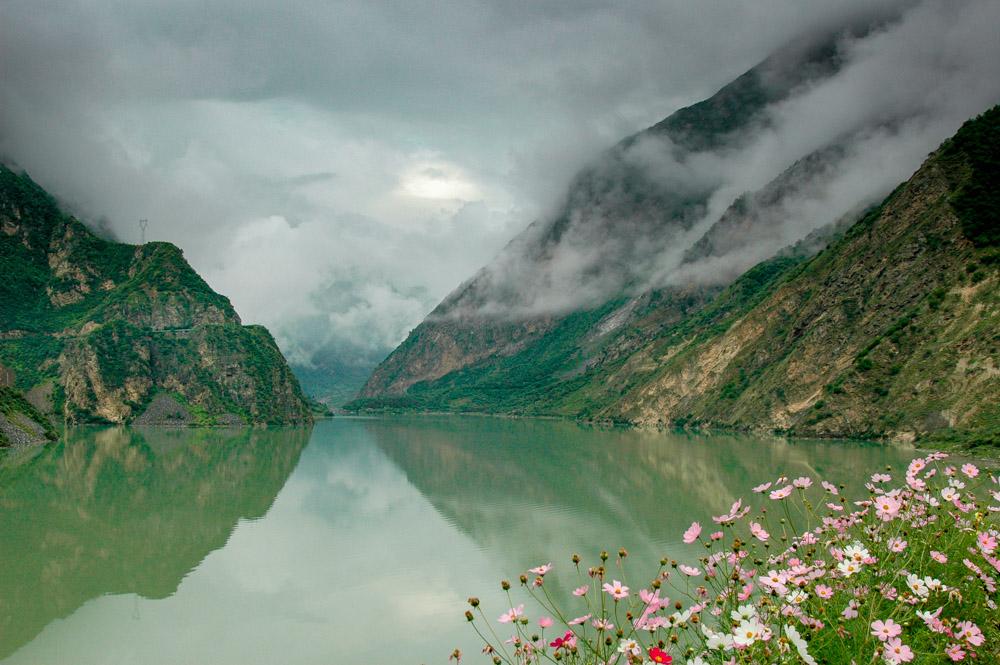 Lac Diexi