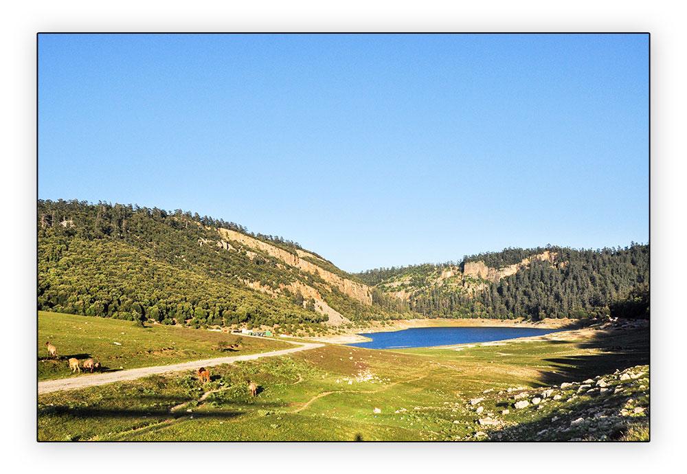 lac Aguelman
