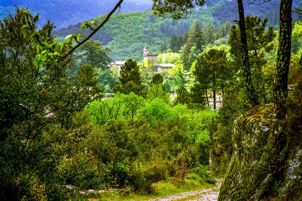 Saint-Etienne Vallée Française