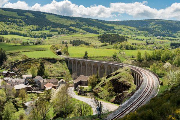 Viaduc de Chasseradès