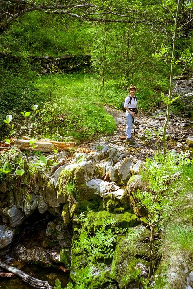 ruisseau des Oules