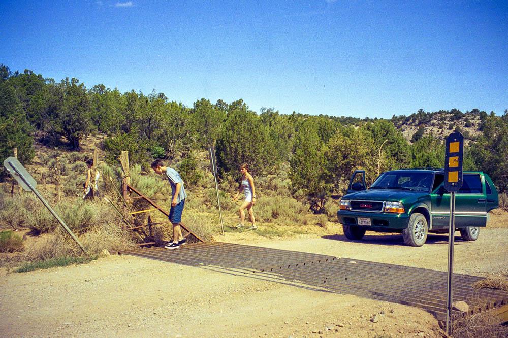 Arizona Strip