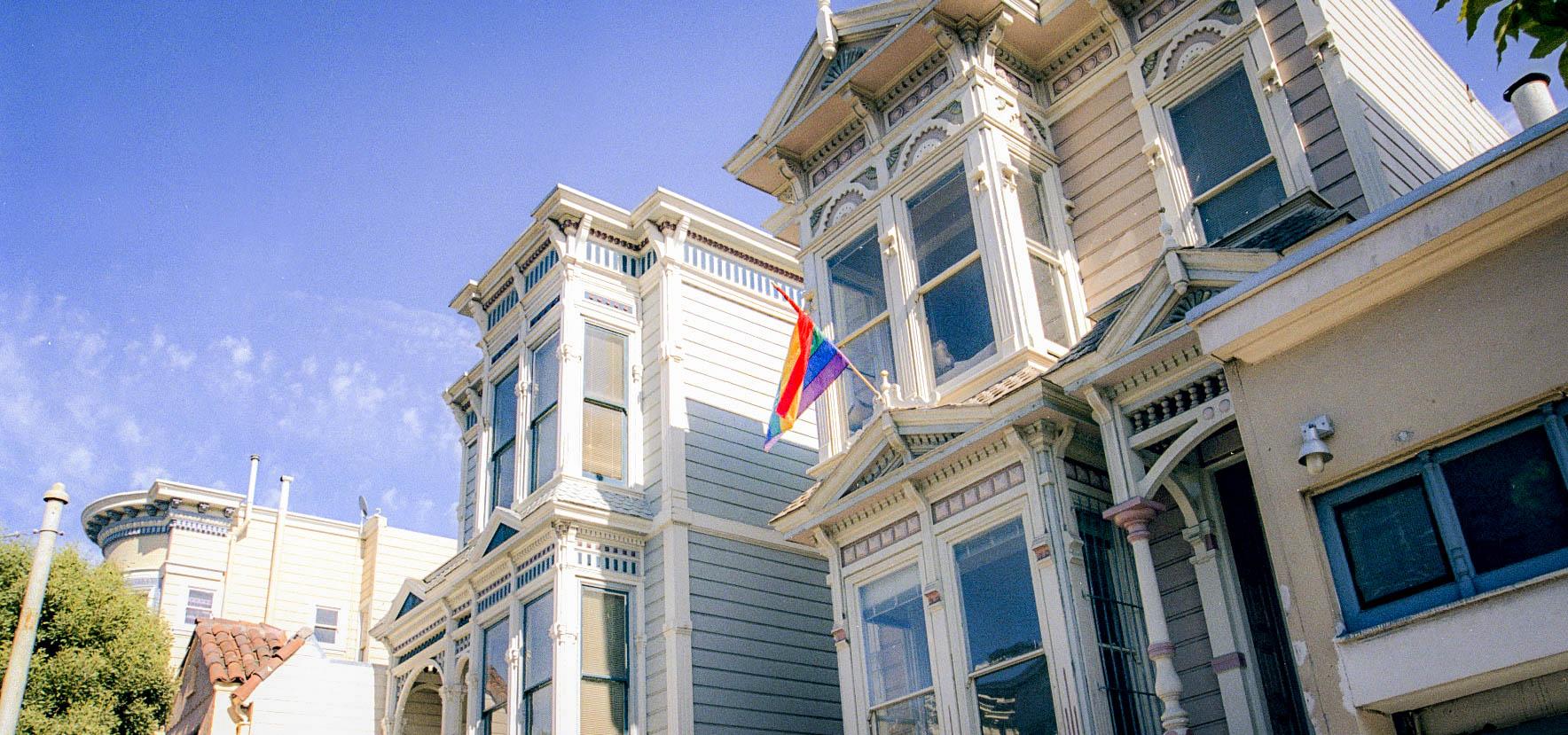 De Mariposa <br />à San Francisco