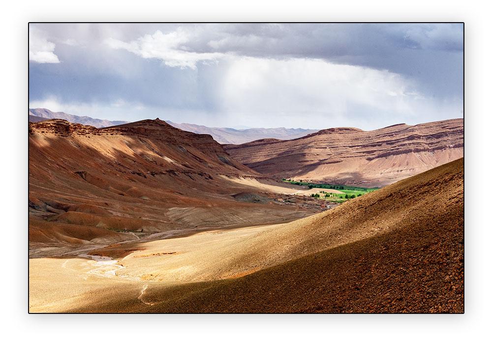 vallée du Toghdra