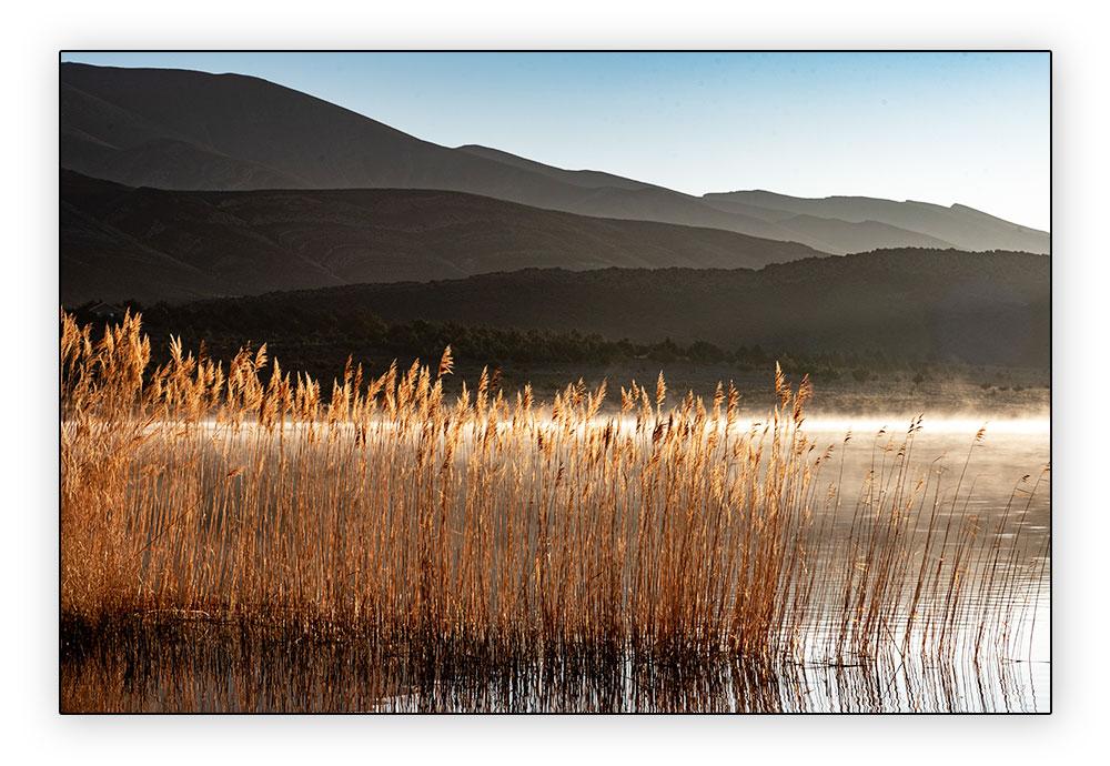 Lac de Tilsit