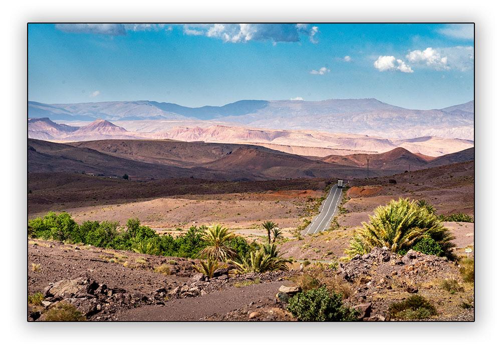 N10 au Maroc