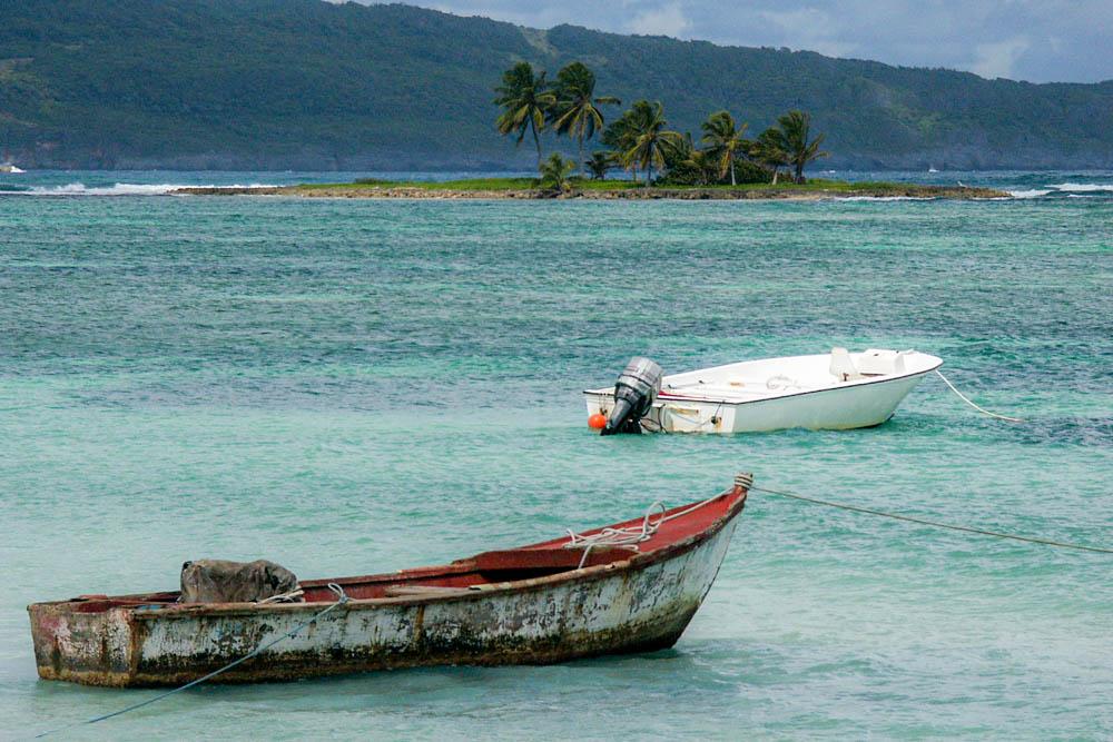 barques de pêche
