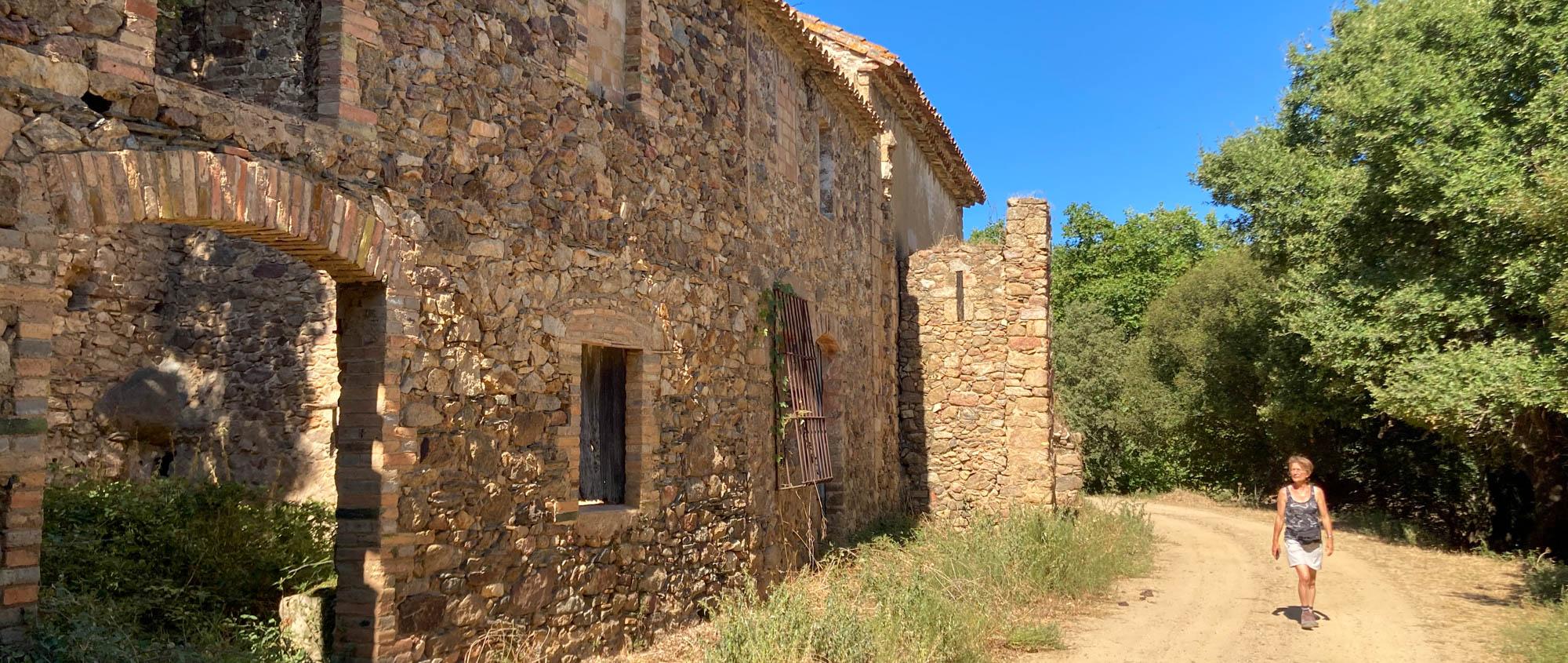 De Collioure au lac de Boadella