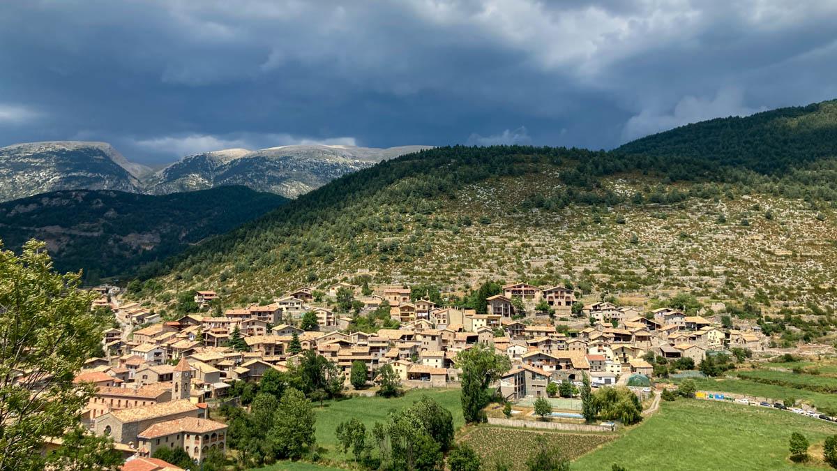 Village de Gosol