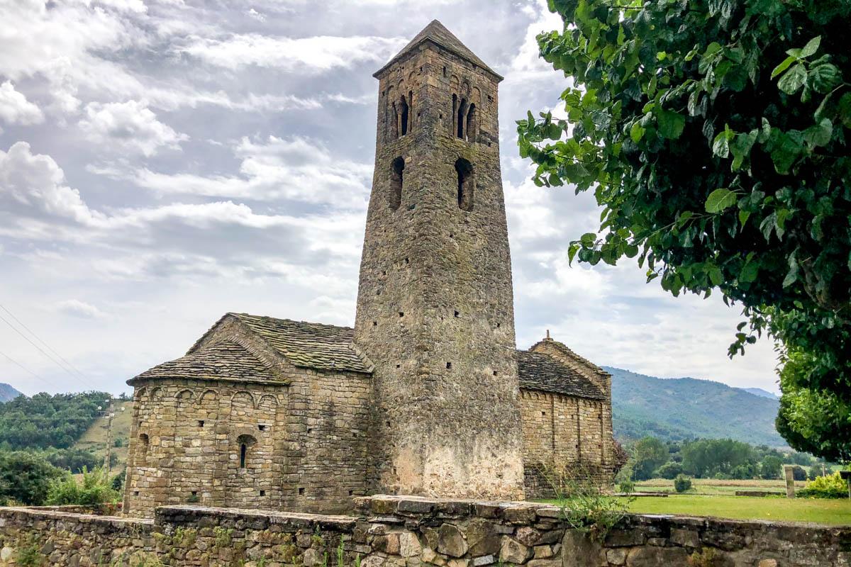 Eglise Sant Climent