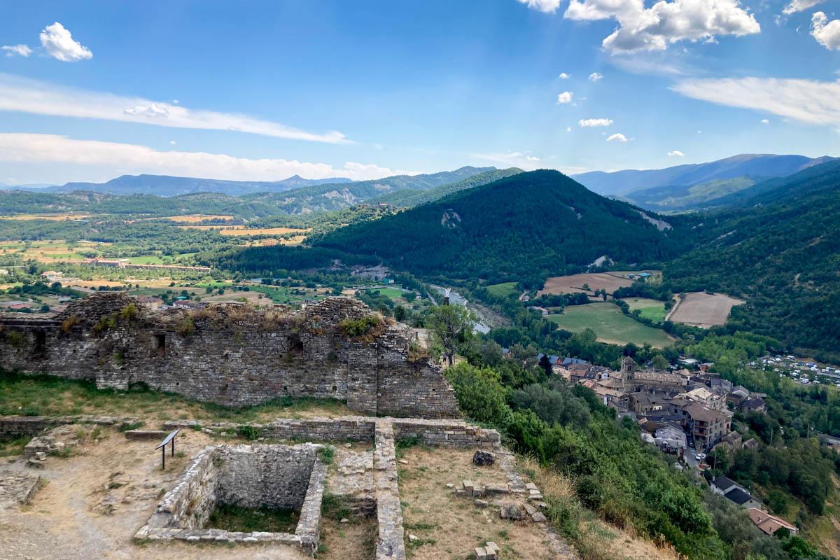 Château de Boltana