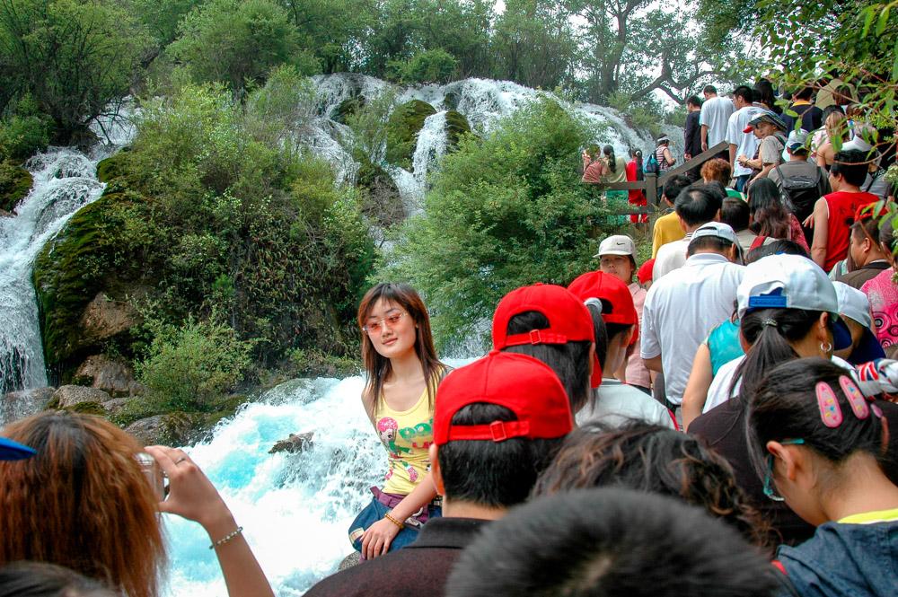 Shuzheng Fall