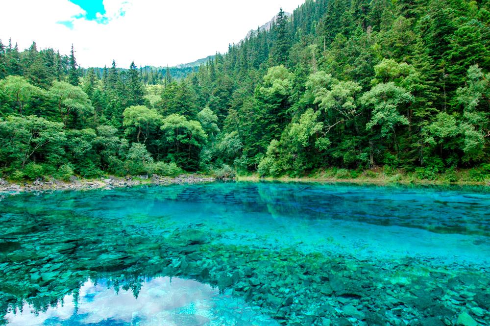 Five Colour Lake