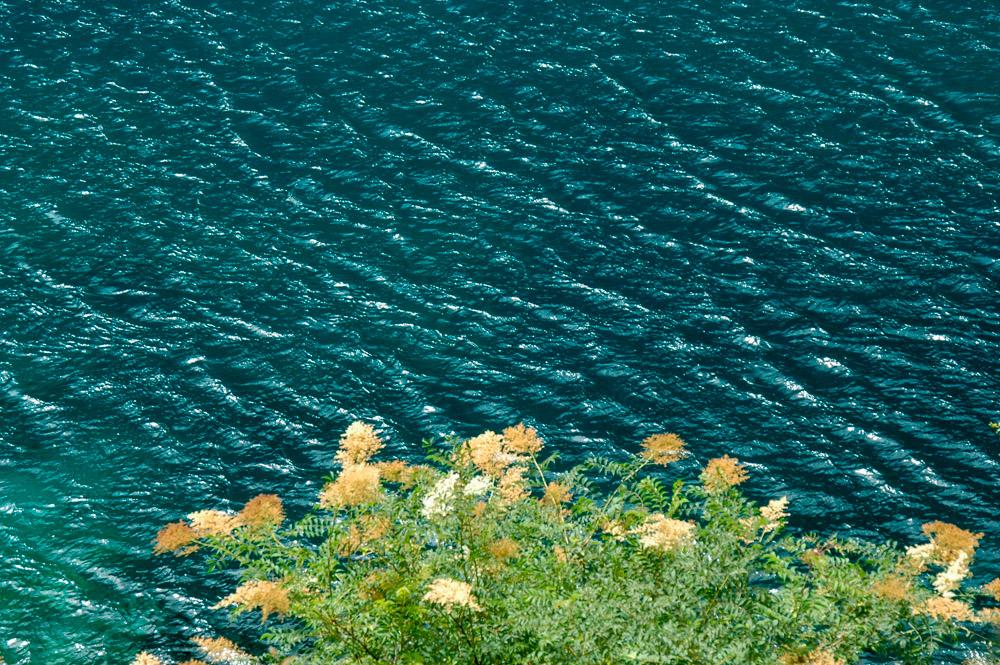 Lower Seasonal Lake