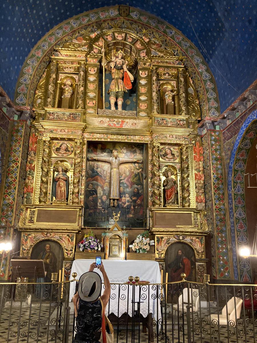 Le Christ est du XIIème siècle