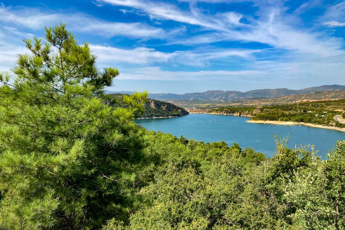 Lac de Sant Antoni