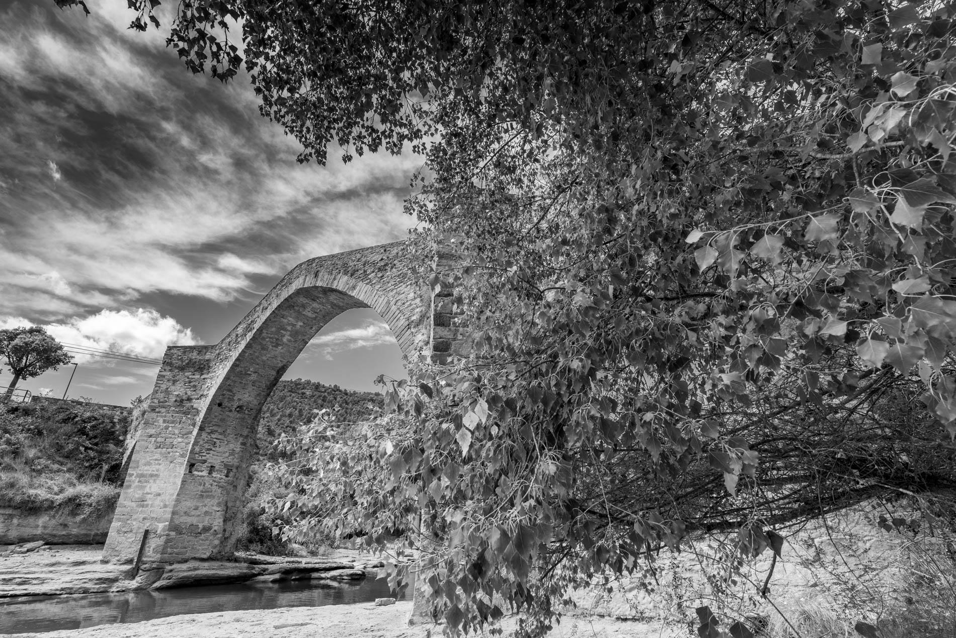 Pont de Besians